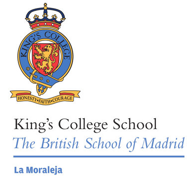 King's College School, The British School of Madrid - International schools