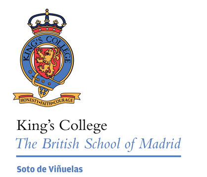 King's College, The British School of Madrid - International schools