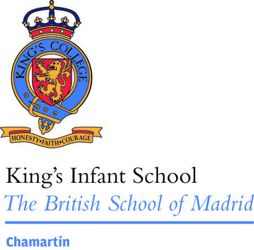 King's Infant School, The British School of Madrid - International schools