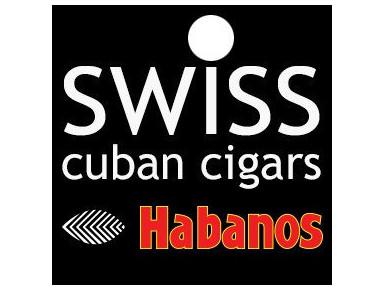 SwissCubanCigars SA - Shopping