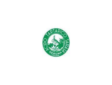 Comercial Quimica Sarasa, S.l. -Acido tartárico - Import/Export