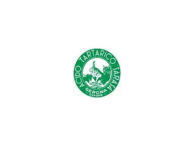 Comercial Quimica Sarasa, S.l. -Acido tartárico - Importación & Exportación