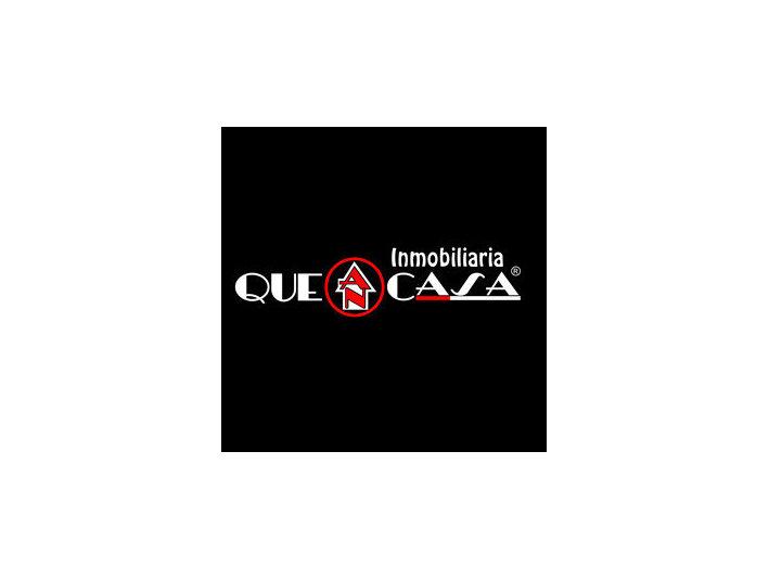 Inmobiliaria Que Casa - Real Estate Gran Canaria - Inmobiliarias