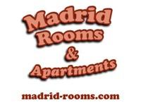Madrid Rooms and Apartments - Servicios de alojamiento