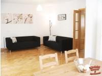 Madrid Rooms and Apartments (5) - Servicios de alojamiento