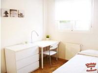 Madrid Rooms and Apartments (8) - Servicios de alojamiento
