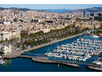 Moving To Barcelona (1) - Relocation services