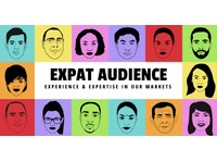Expat Audience - Advertising Agencies