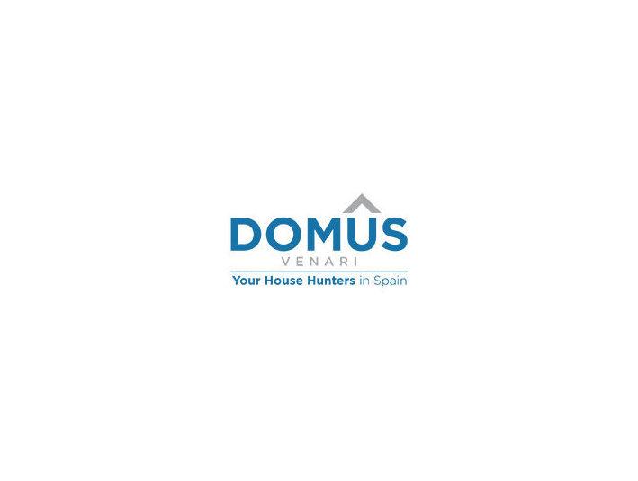 Domus Venari - Estate Agents
