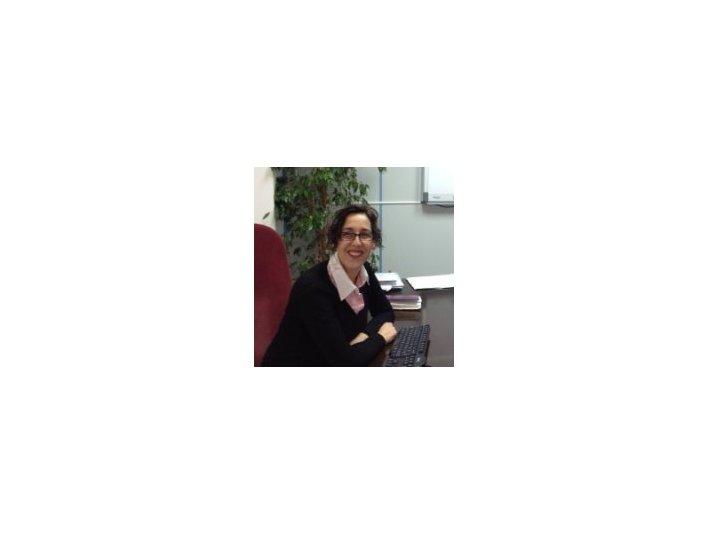 Nereida Gómez, Psychotherapy - Psychologists & Psychotherapy
