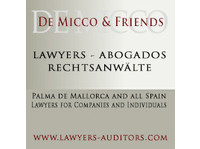 De Micco & Friends Lawyers & Auditors - Abogados comerciales