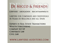 De Micco & Friends Lawyers & Auditors (2) - Abogados comerciales