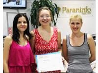 Paraninfo | École d'Espagnol (4) - Ecoles de langues