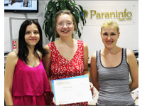 Paraninfo | Academia de Español para Extranjeros (4) - Escuelas de idiomas