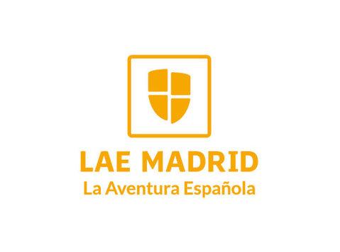 La Aventura Española - Escolas de idiomas