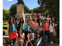 Ailola Madrid Spanish School - Language schools