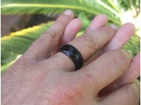B2ACTION - Wedding Replacement Ring (2) - Sports