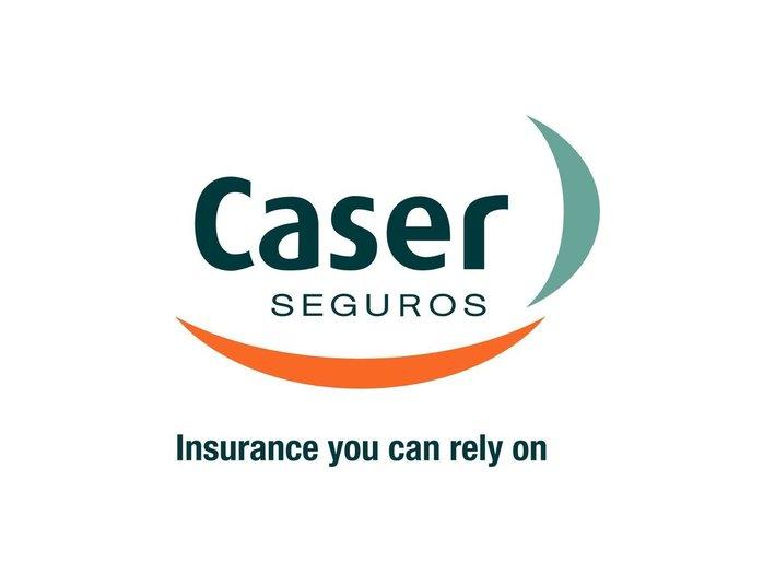 CASER SEGUROS - Health Insurance