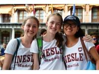 INESLE Madrid - Instituto de Español - Institute of Spanish (2) - International schools