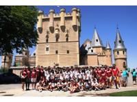 INESLE Madrid - Instituto de Español - Institute of Spanish (8) - International schools