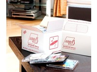AGS Spain - Madrid (4) - Removals & Transport