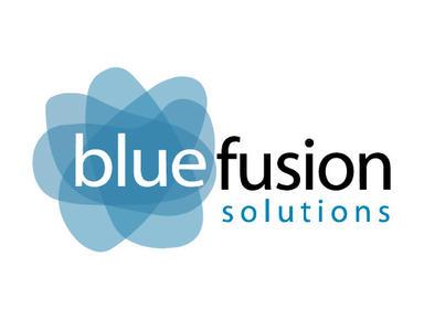 Blue Fusion Solutions S.L - Webdesign