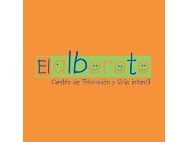 El Alboroto: guardería, educación y ocio infantil - Kindergarden