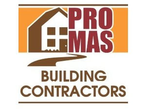 Promas Building - Building & Renovation