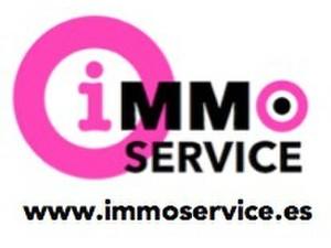 IMMOSERVICE - we verkopen vastgoed met service - Makelaars