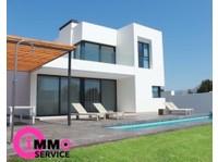 IMMOSERVICE - we verkopen vastgoed met service (1) - Makelaars