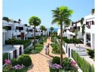 IMMOSERVICE - we verkopen vastgoed met service (2) - Makelaars