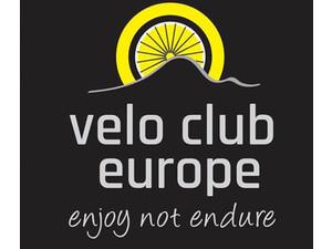 Velo Club Europe, Cycle Tour Company - Cycling & Mountain Bikes