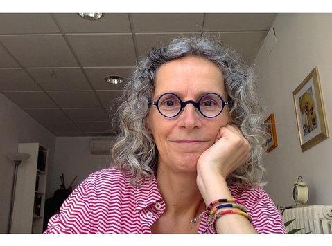 Bettina Mathes, Counseling, Psychotherapy, Psychoanalysis - Psychologists & Psychotherapy