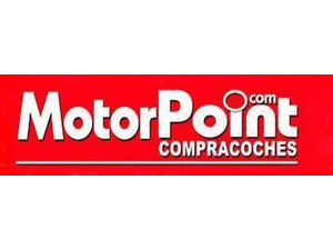 Motor Point - TV, Radio, Revistas & Periódicos