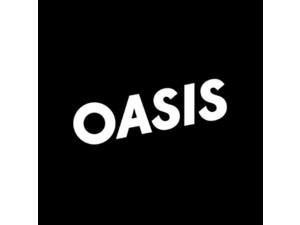 Oasis - Услуги по Pазмещению
