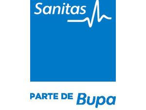 SANITAS - Health Insurance