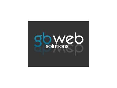 GB Web Solutions - Webdesign