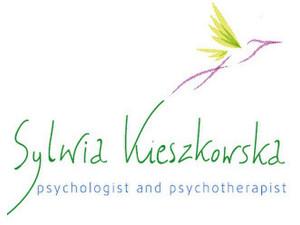 Sylwia Kieszkowska, Psychotherapist - Psychoterapie