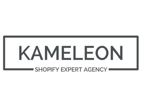 Kameleon Shopify Expert Agency - Cumpărături