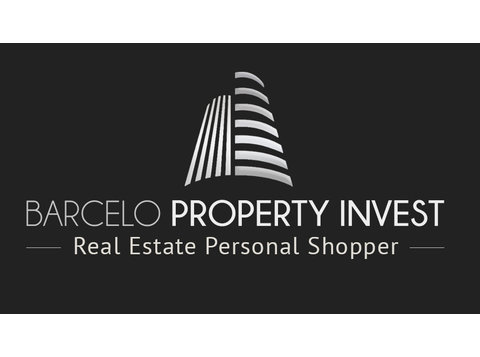 BARCELO PROPERTY INVEST - Real Estate Personal Shopper - Агенты по недвижимости