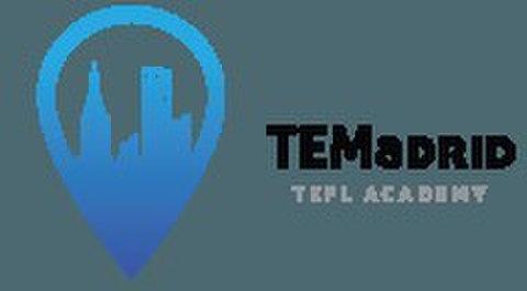 TEFL Madrid Academy - On-line kurzy