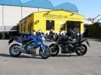 Motocircuito- Carnet De Moto En Mostoles (1) - Driving schools, Instructors & Lessons