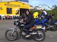 Motocircuito- Carnet De Moto En Mostoles (3) - Driving schools, Instructors & Lessons