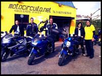 Motocircuito- Carnet De Moto En Mostoles (4) - Driving schools, Instructors & Lessons