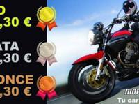 Motocircuito- Carnet De Moto En Mostoles (6) - Driving schools, Instructors & Lessons