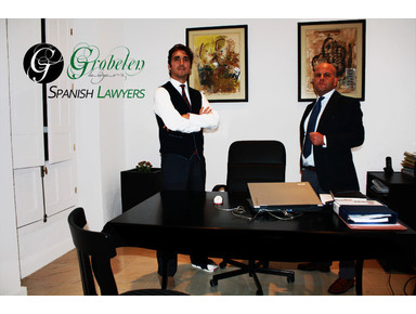 Spanish Lawyers - Grobelen - Lawyers and Law Firms