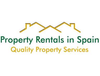 Property Rentals in Spain - Агенства по Аренде Недвижимости