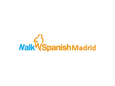 Walk Spanish Madrid Language School - Language schools