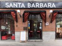 Cervecería Santa Bárbara (3) - Restaurants
