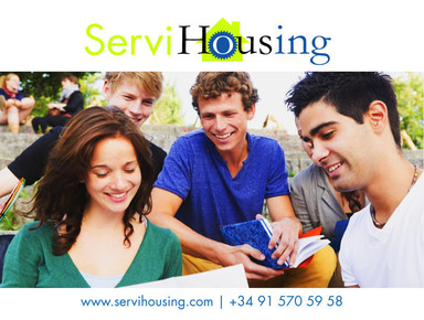 SERVIHOUSING - Accommodation services